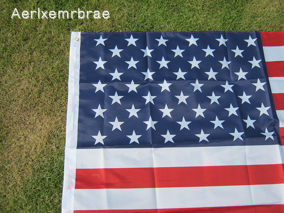 American-Proud-Best-Selling-flag150x90cm-US-flag-High-Quality-Double-Sided-Printed-Polyester-American-Flag-Grommets-USA-Flag-2