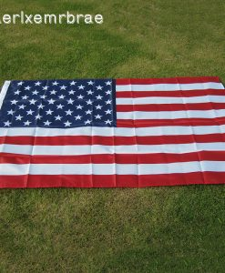 American-Proud-Best-Selling-flag150x90cm-US-flag-High-Quality-Double-Sided-Printed-Polyester-American-Flag-Grommets-USA-Flag